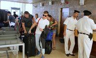 Россия повторно проверит аэропорты Египта на предмет авиабезопасности