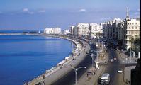 Александрия. Египет