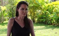Анджелина Джоли поссорила Египет с Суданом