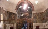 Монастырь Св.Антония