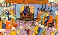 Арабский период истории Египта
