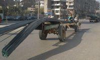 Развитие металлургии в Египте