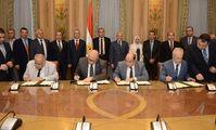 Россия и Египет будут сотрудничать в сфере производства оборудования для мукомольно-крупяной промышленности