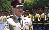 Президент Египта примет участие в торжествах по случаю 70-летия Победы в Москве