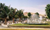 Всемирный день туризма - 2011