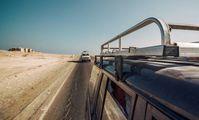 Автобус с туристами из России и Украины попал в ДТП в Египте