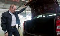 """Египет приглашает """"АвтоВАЗ"""" для создания производства в стране"""