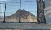 Египет завершает строительство стены вокруг Шарм-эль-Шейха для безопасности туристов: высота - 6 м, длина - 37 км
