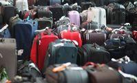 Аэропорт Внуково обработал 99% из 41 тыс. мест багажа, прибывшего из Арабской Республики Египет