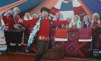 русская школа в хургаде - делегация из Башкирии