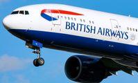 British Airways приостановила полеты в Каир из соображений безопасности