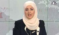 Фатима Набиль, хиджаб, мусульманский платок