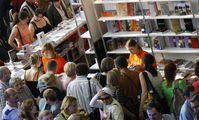 28 января 2010 года в Каире открывается 42 Каирская международная книжная ярмарка