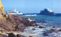 Остров Бразерс Большой Брат - дайвинг в Красном море
