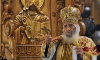 Папа Шенуда