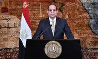 Президент Египта не будет менять конституцию и выдвигаться на третий срок