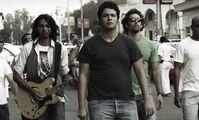 Группа Cairokee номинирована на MTV European Music Awards