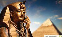 мобильная связь в Египте