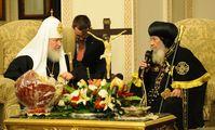 В РПЦ и Коптской церкви призвали возобновить полеты между РФ и Египтом