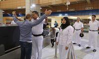 Специалисты РФ смогут контролировать авиабезопасность в аэропортах Египта