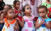 Ежедневно население Египта увеличивается более чем на 5,5 тыс. человек