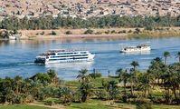 Туризм возвращается в Египет...