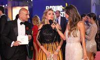Отели египетской Эль Гуны заполнены полностью благодаря международному кинофестивалю