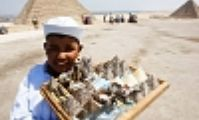 Египет нарастил доходы от туризма в три с лишним раза
