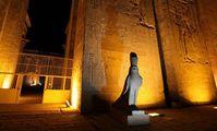 Археологи нашли в Египте древнейшую «канцелярию» фараонов