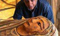В Египте найдены 27 саркофагов возрастом 2500 лет