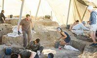 На территории Израиля обнаружены остатки древнейшего египетского торгового пункта