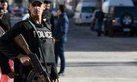 В Каире неизвестные взломали дверь и проникли в исторический дворец