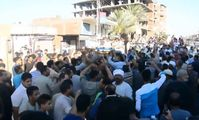 В Египте протестуют против передачи островов Саудовской Аравии