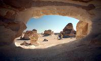 Белая пустыня Египта скоро появится в списках Всемирного наследия ЮНЕСКО