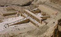 В долине Луксора обнаружен нетронутый саркофаг, которому 3.000 лет