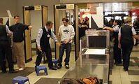 Британцы подготовят охранников для аэропортов Египта