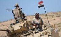 Египетский снаряд попал в дом на Синае, убиты семь человек