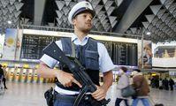 Эксперты из РФ начали проверку второго терминала аэропорта Каира