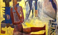 Картины юных художников из Протвино выставят в посольстве Египта