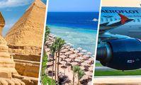 Египет начал брать плату за туристические визы