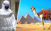 В Египте переполох из-за дельта-ковида: туристам меняют условия въезда