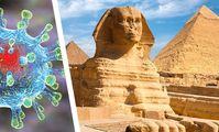 Отели и турфирмы Египта освободили от налогов из-за коронавируса