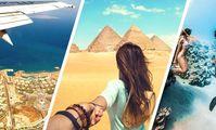 Названы условия открытия для россиян курортов Египта