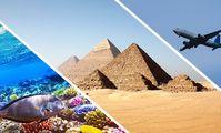 Приказано разрешить рейсы в Египет из 20 городов России