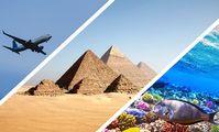 Посол РФ в Египте: «прямые чартеры в Хургаду и Шарм-эль-Шейх возобновятся в ближайшее время»