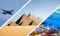 В Египте сообщили о новом рекорде по числу заболевших COVID-19 за сутки