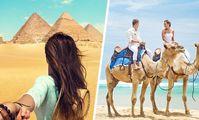 Российская туристка рассказала о вымогательстве в Египте