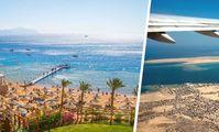 Хургада и Шарм-эль-Шейх уже приняли 430'000 туристов