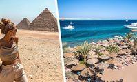 В Египте повысят цены в отелях на 15% вопреки аннуляциям китайских туристов из-за коронавируса