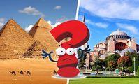 В Госдуме призвали не открывать для туристов Египет и не отдыхать в Турции